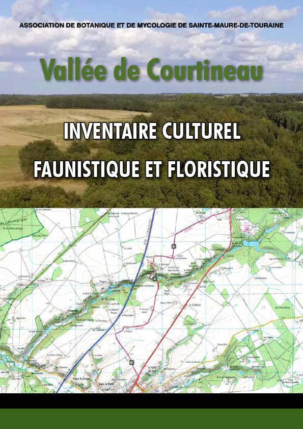 Inventaire culturel faunistique et floristique du Courtineau